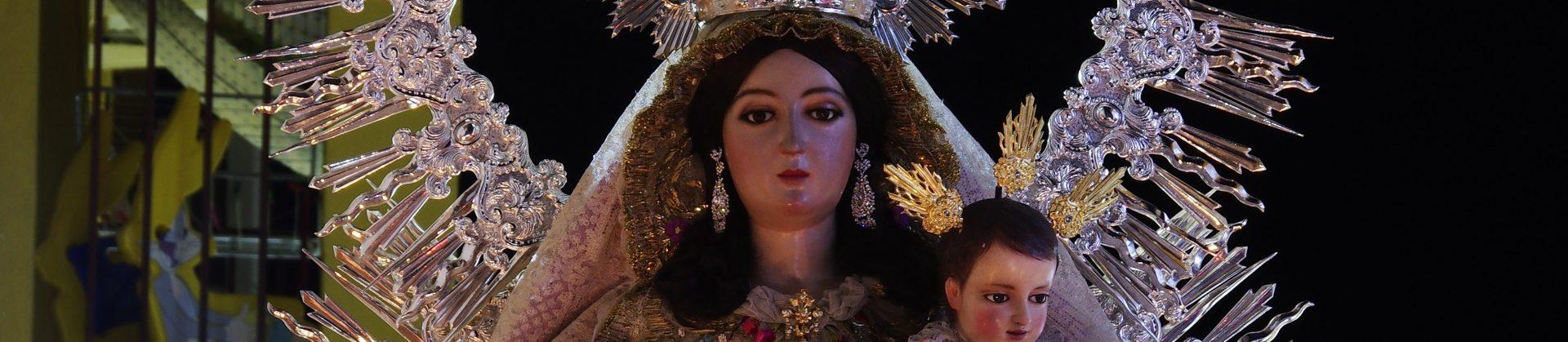 Cofradía del Rosario de Jaén